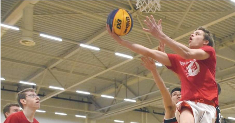 Basketball's Cool Goirle